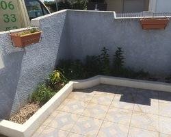 + qu'un jardin... – Sète - Conception
