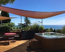+ qu'un jardin... – Sète - Contrat d'entretien avec la déduction de 50% d'impôt  possible à Sète