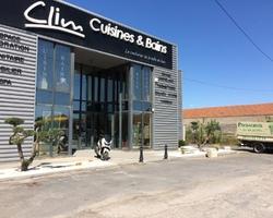 + qu'un jardin... – Sète - Entretien des espaces verts du siège de l'entreprise CLIM à Sète