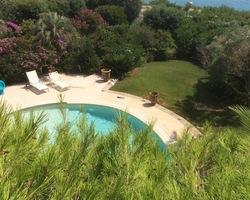 + qu'un jardin... – Sète - Entretien d'un jardin d'exception à Sète