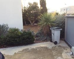 + qu'un jardin... – Sète - Conception / création et entretien d'un jardin dans le quartier de Villeroy à Sète